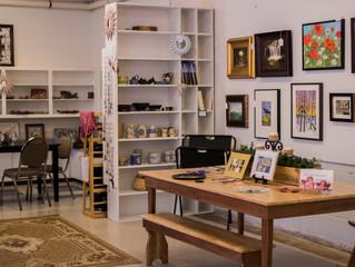 Birchwood Gallery Celebrates Appalachia