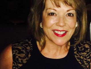 Member Profile: Sue West