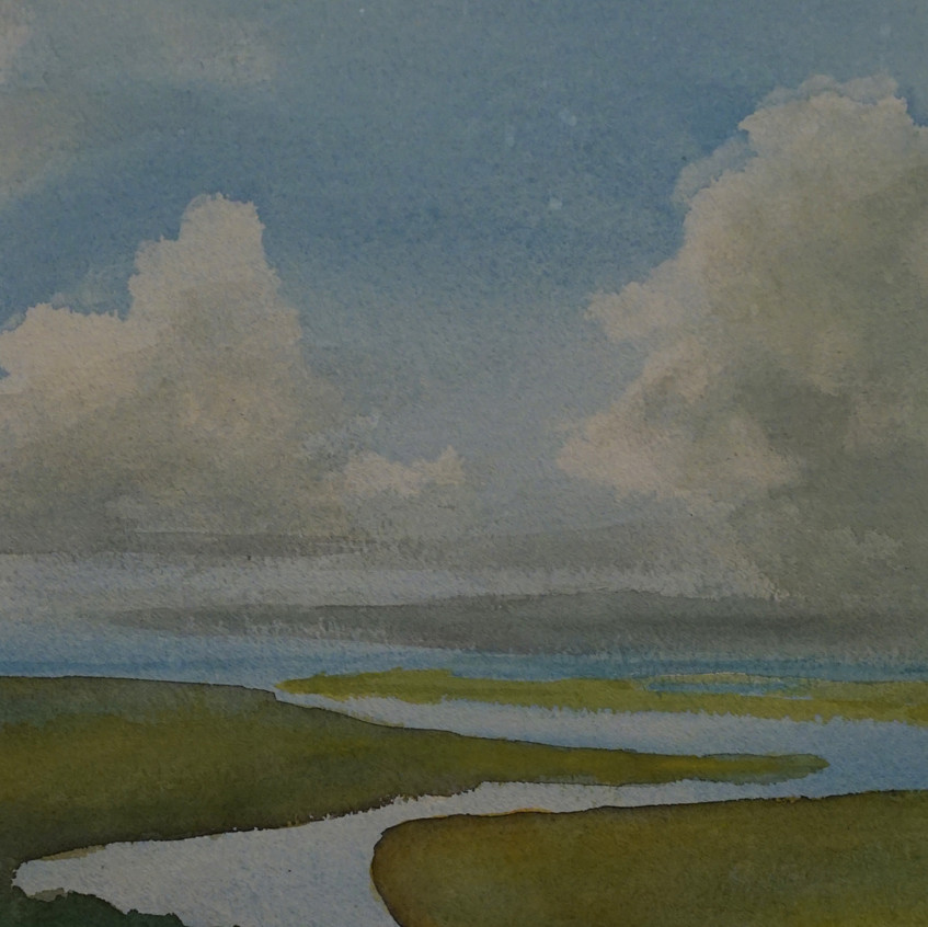 Edisto Island--From the Marsh to the Sea by Myrl Garment
