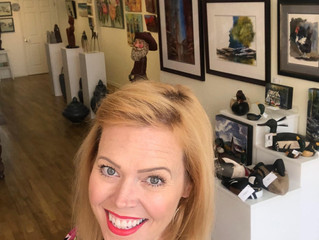 Loblolly Gallery Offers Local Art