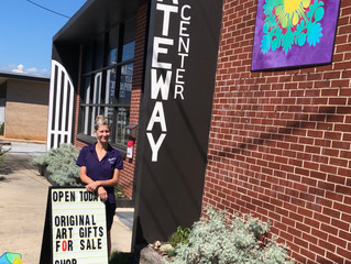 Gateway Arts Center Brings Art to Westminster