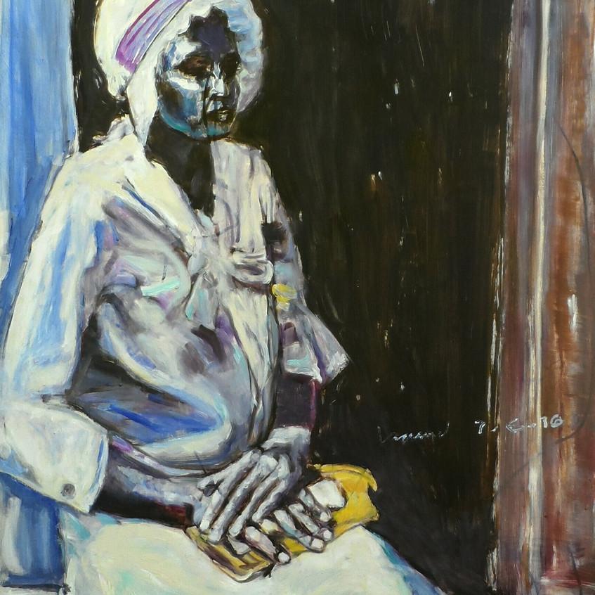 Grace by Hamed Mahmoodi