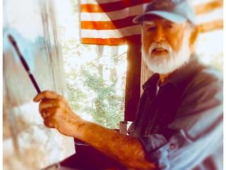 Juror Profile: Bill Jameson