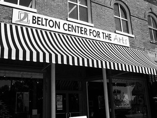 Meeting Preview: Belton Center for the Arts