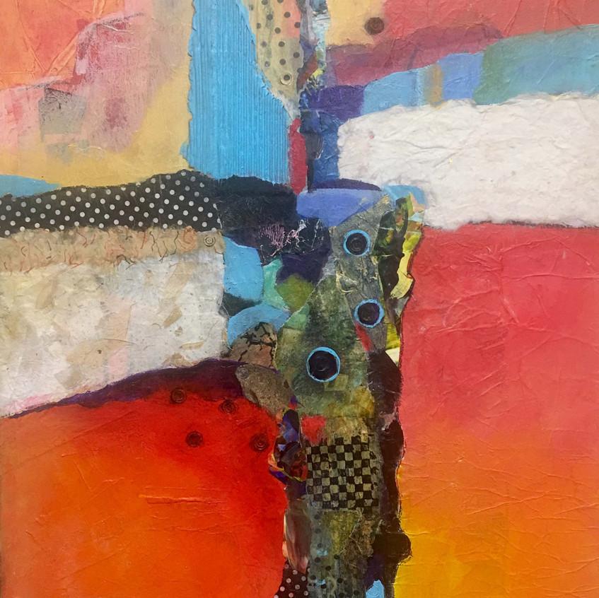 Magic Circles by Rosemary Moore