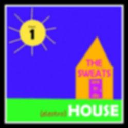 THE SWEATS (DJ) - The Sweats are in da (Electro) House