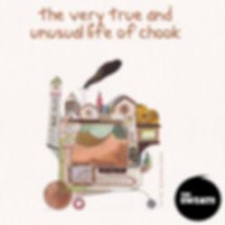 THE SWEATS - CHOOK (RealTV)