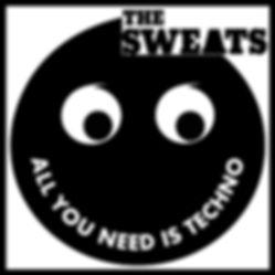 THE SWEATS (DJ) - All You Need Is Techno