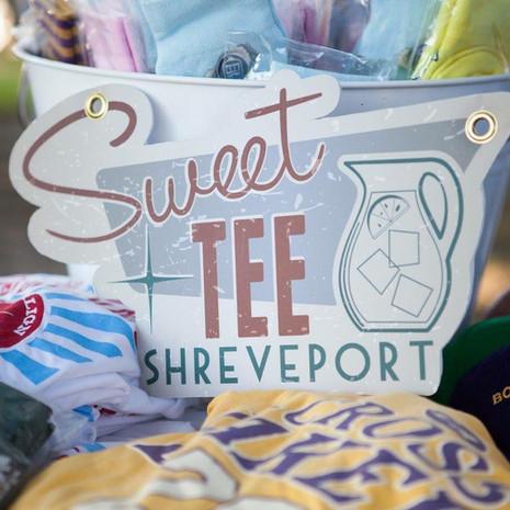 Sweet Tee Shreveport