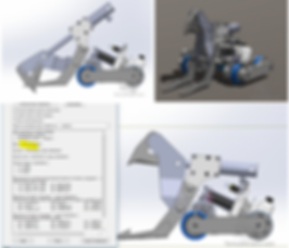 solidworks cad weight estimate