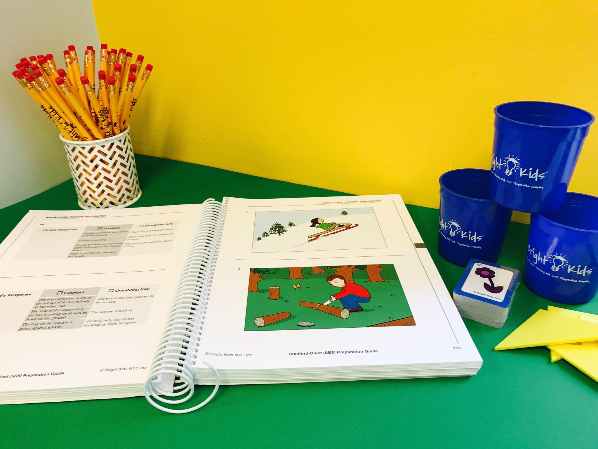 Preparing For The Hunter College Elementary School Test Test Prep