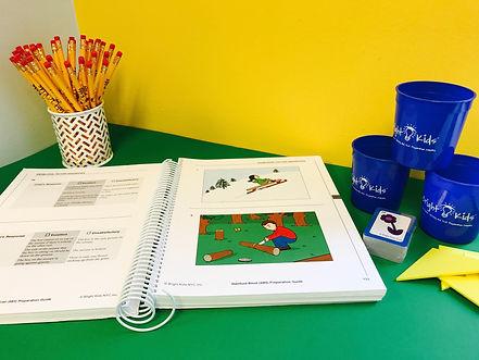 Preparing for the Hunter College Elementary School Test