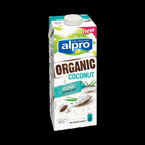 Alpro Organic Coconut Milk