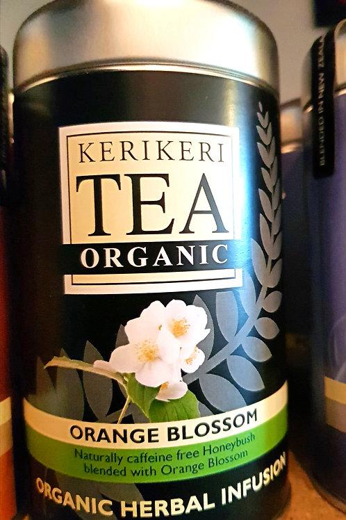 Keri Keri Organic Tea: Orange Blossom