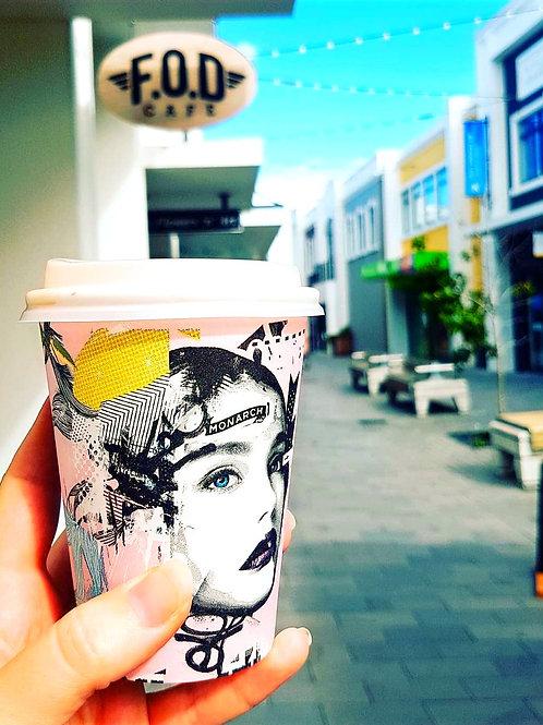 Pre Paid Coffee Voucher