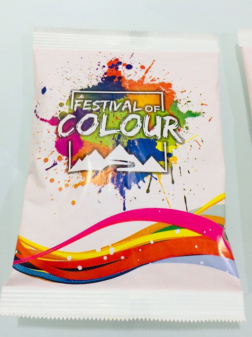 Colour Packets
