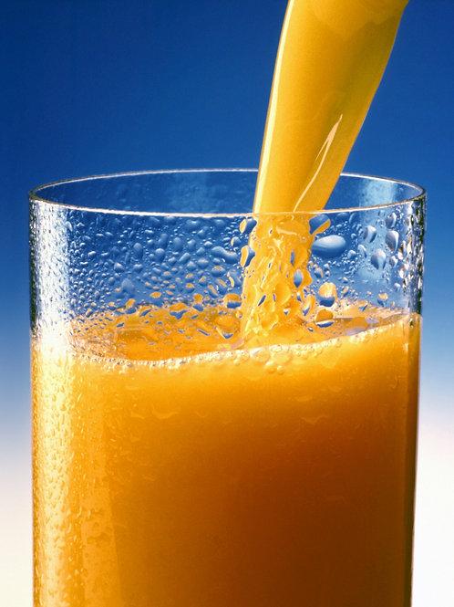 Pulpy Orange Juice