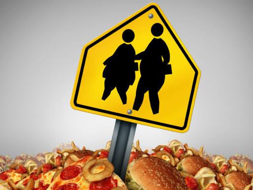 Obesidade: um problema mundial