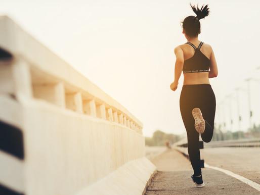 Exercício e saúde óssea