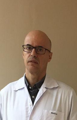 Dr. Paulo Fernando  Lourenço | Centro Ortopédico Ipiranga