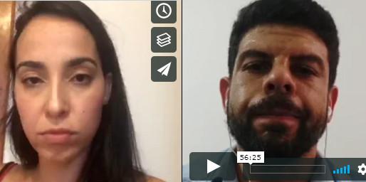 Fisioterapia Respiratória (Live com o Ft. Rafael Gama)