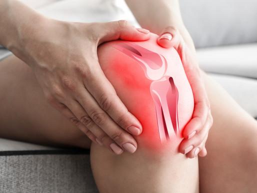 Fisioterapia para dor no joelho