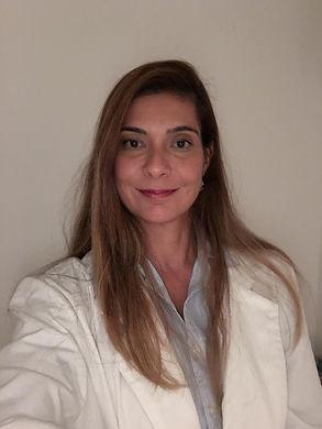 Drª Reny Evangelista | Centro Ortopédico Ipiranga