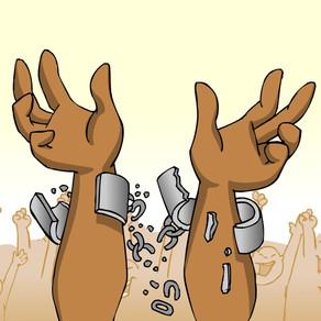 13 DE MAIO: Abolição da Escravatura no Brasil