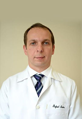 Dr. Rafael Sartini | Centro Ortopédico Ipiranga
