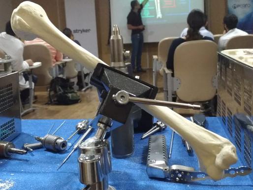 Workshop de Técnicas Cirúrgicas