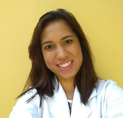 Enf. Liviane Quintanilha | Centro Ortopédico Ipiranga
