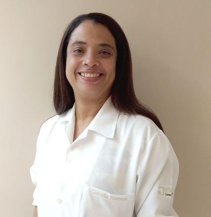 Cláudia Silva | Centro Ortopédico Ipiranga