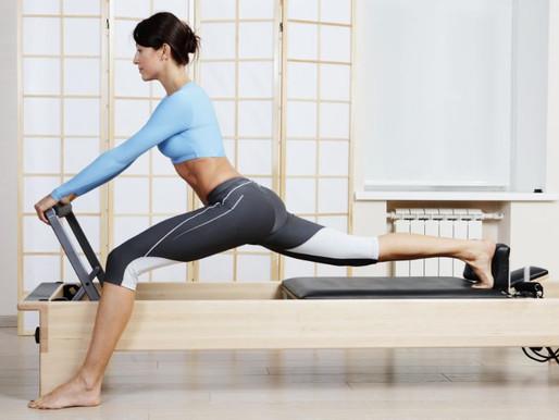 Benefícios do Pilates para a sua saúde