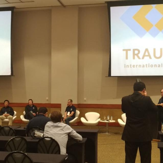 AOTK Trauma International Meeting