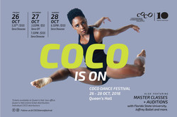COCO 2018
