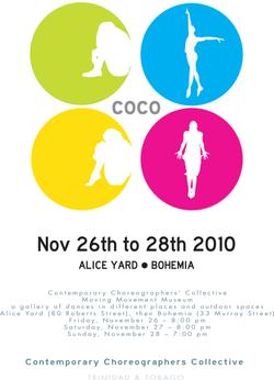 COCO 2010
