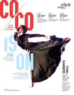 COCO 2019