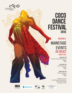 COCO 2016