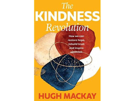 It's Time for 'The Kindness Revolution'!