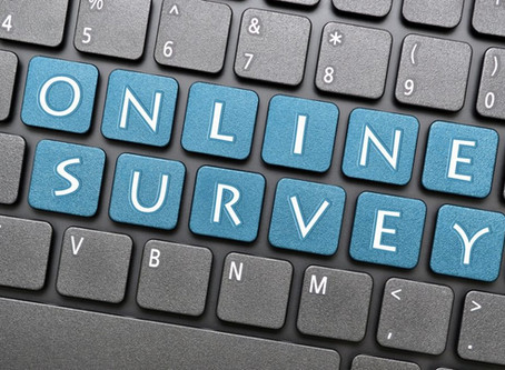 The 3C's of a 'Good' Online Survey