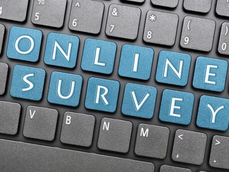 The 3C's of a 'Good' Online Survey