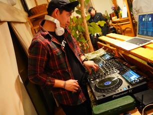 SUNNY GARDEN音楽祭✖︎Drop The Beat!!