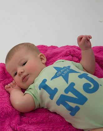 Baby Onesie, Organic