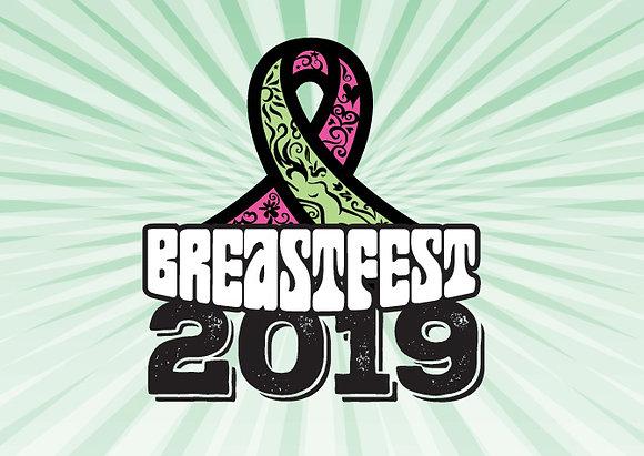 Breastfest 2019 VIP Ticket