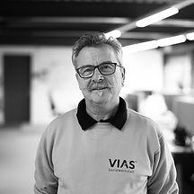 Hans-Ueli Scherrer - Geschäftsführer, VIAS Sozialwerkstatt