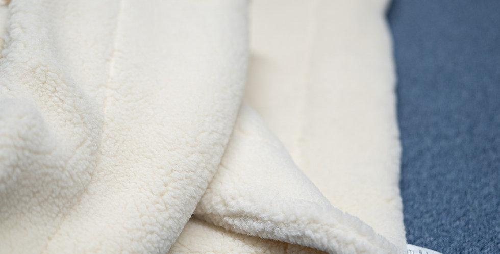 Matratzenauflage Lammflor