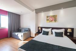 Acacia Room 1
