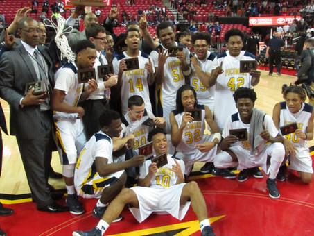 2016 Maryland Boy's Basketball State Championships Recap