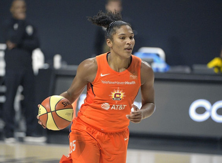 WNBA Outlook Playoffs: 9/17 Preview