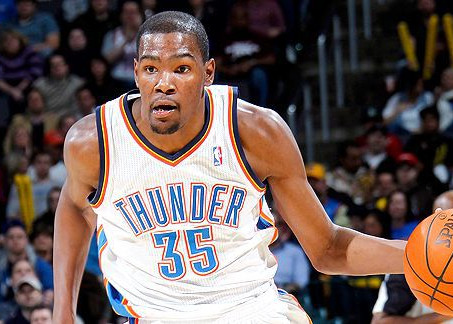 Is Kevin Durant The Most COMPLETE Scorer EVER???